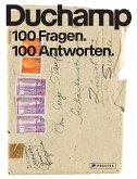 Marcel Duchamp (Mängelexemplar)