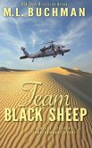 Team Black Sheep: a military action-adventure romance