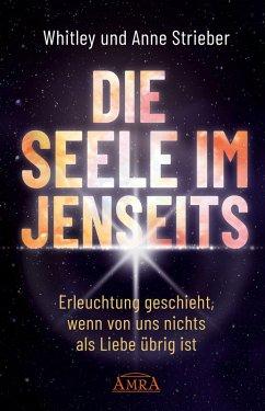 DIE SEELE IM JENSEITS (eBook, ePUB) - Strieber, Whitley; Strieber, Anne
