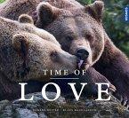 Time of Love (Restauflage)
