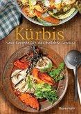 Kürbis - Neue Rezepte für das beliebte Gemüse (Mängelexemplar)