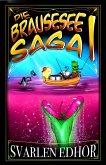 Die Brausesee Saga I: Ein lustiges Buch mit Humor und Satire im Brausesee Universum (eBook, ePUB)