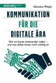 Kommunikation für die digitale Ära (eBook, PDF)