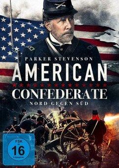 American Confederate-Nord gegen Süd - Adams,William/Anat,Jezibell/Stevenson,Parke