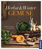 Herbst & Winter Gemüse (Mängelexemplar)