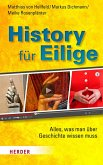 History für Eilige (eBook, ePUB)