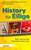 History für Eilige (eBook, PDF)