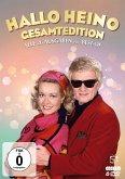Hallo Heino - Gesamtedition: Die komplette Show-Reihe (Alle 26 Ausgaben inkl. Best-of) DVD-Box