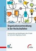 Organisationsentwicklung in der Hochschullehre (eBook, PDF)