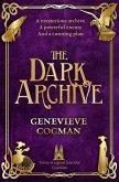 The Dark Archive (eBook, ePUB)