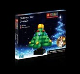Light Stax System Weihnachtsbaum Adventskalender