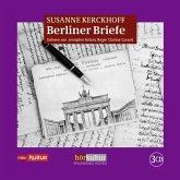 Berliner Briefe, 3 Audio-CD