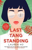 Last Tang Standing: Escape with 2020's most hilarious, feel-good debut romcom (eBook, ePUB)