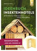 Insektenhotel-Bauanleitung Kiek mol wedder in (eBook, PDF)