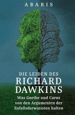 Die Leiden des RICHARD DAWKINS