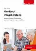 Handbuch Pflegeberatung