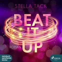 Beat it up, 2 MP3-CD - Tack, Stella