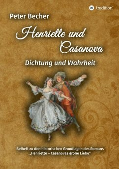 Henriette und Casanova