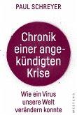 Chronik einer angekündigten Krise (eBook, ePUB)