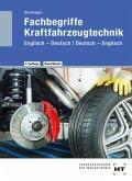 eBook inside: Buch und eBook Kraftfahrzeugtechnik