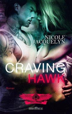 Craving Hawk (eBook, ePUB) - Jacquelyn, Nicole