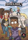 Minecraft Comic Bd.1