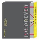 Paul Uwe Dreyer, Werkverzeichnis der Gemälde, Zeichnungen und Druckgrafiken