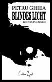 Blindes Licht (eBook, ePUB)