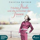Fräulein Paula und die Schönheit der Frauen, 2 MP3-CD