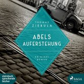 Abels Auferstehung / Paul Stainer Bd.2 (2 MP3-CDs)