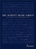 Die Schott Music Group