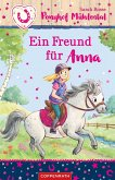 Ponyhof Mühlental (Bd. 4) (eBook, ePUB)