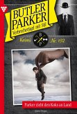 Butler Parker 192 - Kriminalroman (eBook, ePUB)