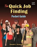 The Quick Job Finding Pocket Guide (eBook, ePUB)