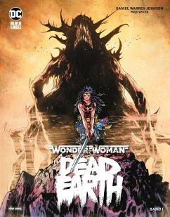 Wonder Woman: Dead Earth, Band 1 (von 4)