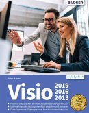 Visio 2019, 2016, 2013: Geschäftsprozesse nach BPMN 2.0 darstellen (eBook, PDF)