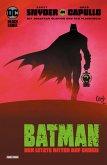 Batman: Der letzte Ritter auf Erden (eBook, ePUB)