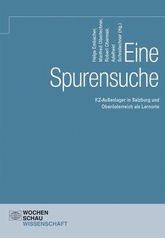 Eine Spurensuche (eBook, PDF)