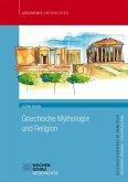 Griechische Mythologie und Religion (eBook, PDF)