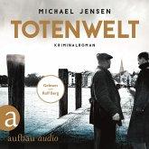 Totenwelt - Inspektor Jens Druwe, Band 2 (Ungekürzt) (MP3-Download)