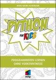 Python für Kids (eBook, ePUB)