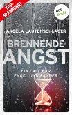 Brennende Angst - Ein Fall für Engel und Sander 6 (eBook, ePUB)