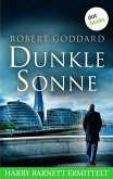 Dunkle Sonne - Harry Barnett ermittelt: Der zweite Fall (eBook, ePUB)