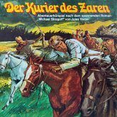 Jules Verne, Kurier des Zaren (MP3-Download)