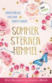 Sommersternenhimmel: Drei Romane in einem eBook (eBook, ePUB)