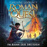 Roman Quest - Im Bann der Druiden (MP3-Download)