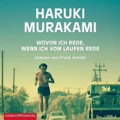 Wovon ich rede, wenn ich vom Laufen rede (MP3-Download) - Murakami, Haruki