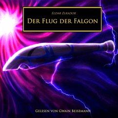 Der Flug der Falgon (MP3-Download) - Elrador, Eldar