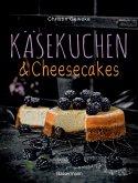 Käsekuchen & Cheesecakes. Rezepte mit Frischkäse oder Quark (Mängelexemplar)