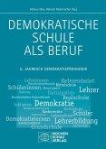 Demokratische Schule als Beruf (eBook, PDF)